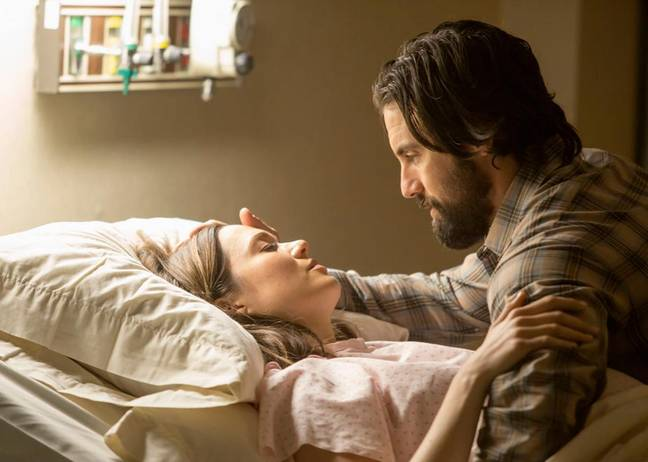 This Is Us has been praised for its touching storylines about family life, death and relationships (Credit: NBC)