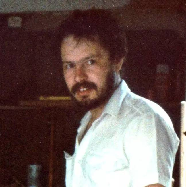 Daniel Morgan was killed in an unsolved axe murder in a South London car park, 1987 (Credit: PA Images)