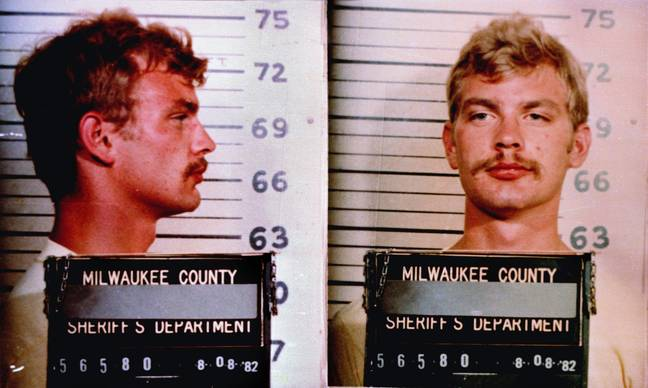 Jeffrey Dahmer murdered and dismembered his victims between 1978 and 1991 (Credit: Shutterstock)