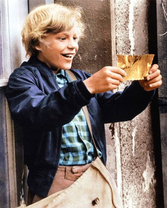 We're ready to follow Charlie Bucket on his quest for a golden ticket (Credit: Paramount)