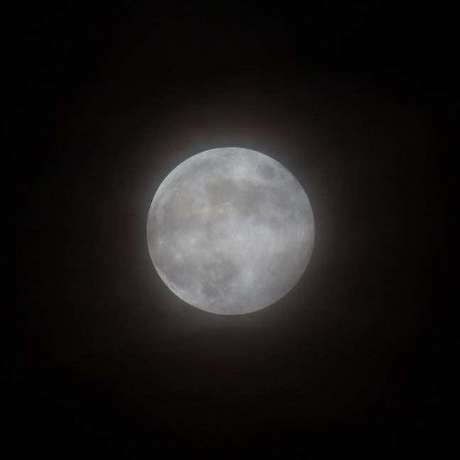 There will also be a prenumbral eclipse (Credit: Flickr)