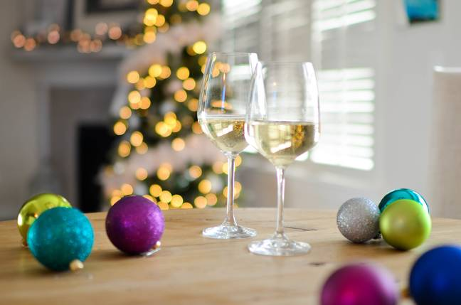 An extended Easter break means more time to snack on chocolates and drink wine, right? (Credit: Unsplash)