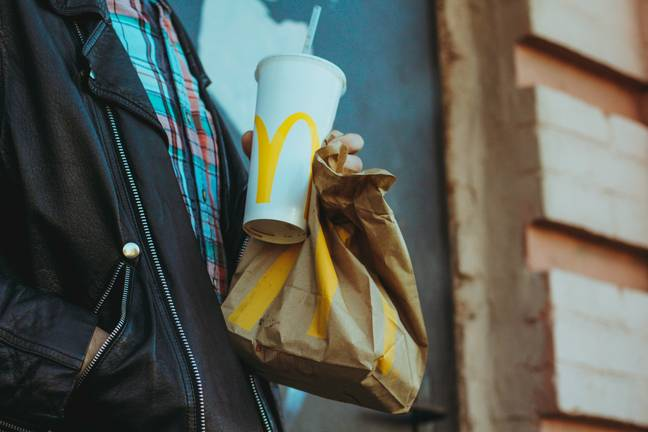 Maccas has unveiled its plans for the gradual reopening of walk-in services (Credit: Unsplash)