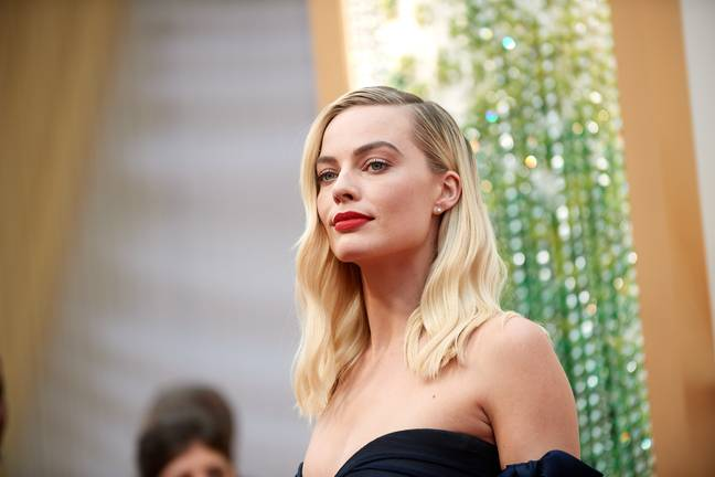 Margot Robbie is set to star in an upcoming Pirates of the Caribbean film (Credit: PA)