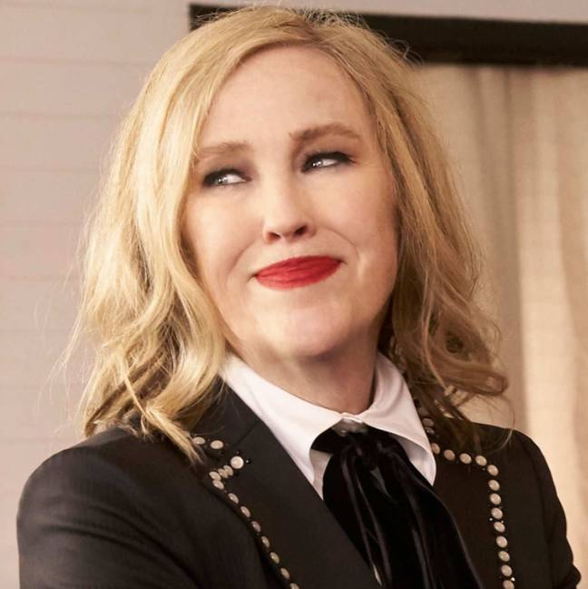 Catherine O'Hara is brilliant in Schitt's Creek (Credit: CBC)