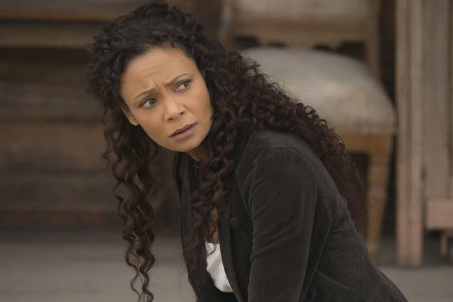 Thandie Newton will return for the third instalment of the show (Credit: HBO)