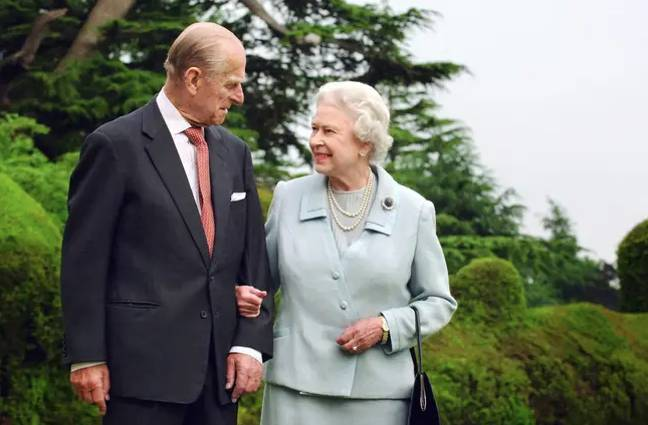 The Queen's husband is thought to be battling an infection (Credit: PA Images)