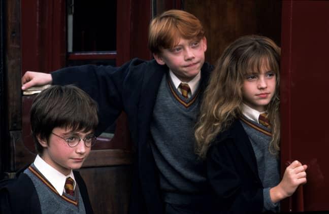 Potterheads, assemble! (Credit: Warner Bros)
