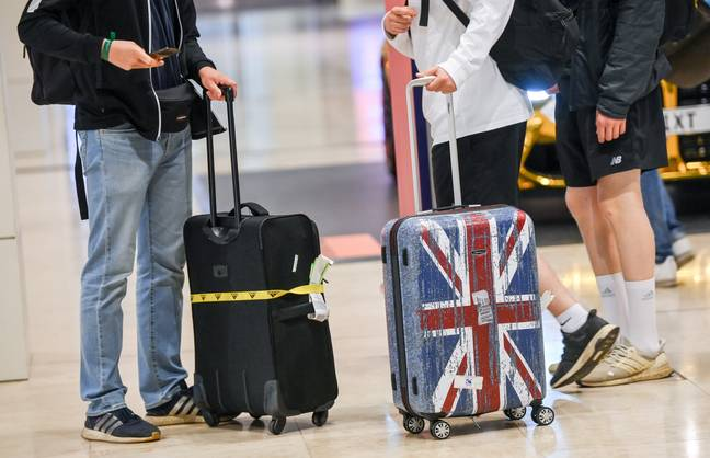 If you are planning on jetting off this year, make sure you check travel requirements (Credit: PA)