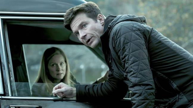 Jason Bateman has confirmed season 4 is filming in November (Credit: Netflix)