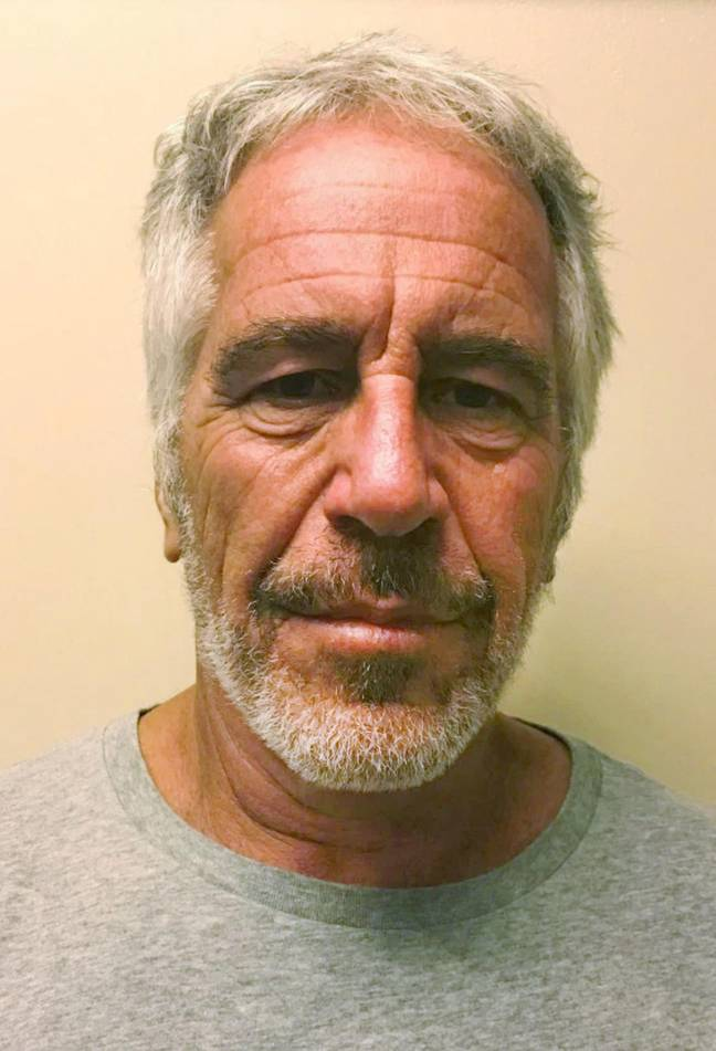 The documentary follows the crimes of disgraced financier, Jeffrey Epstein (Credit: PA)