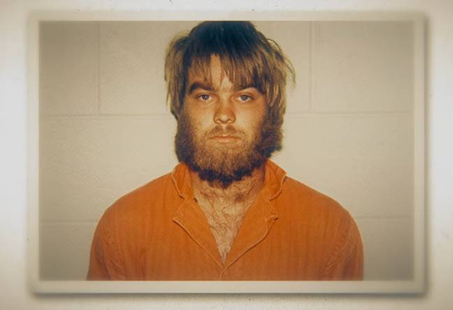 Steven Avery is the subject of the hit Netflix documentary series 'Making A Murderer' ' Credit: Netflix