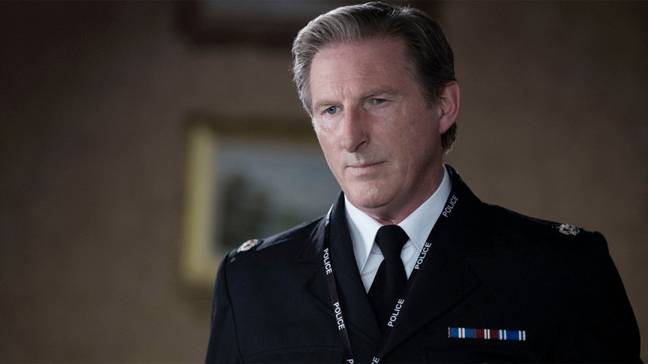 Line of Duty star Adrian Dunbar has teased the return of the hit BBC series as well as some of the show's upcoming storylines (Credit: BBC)