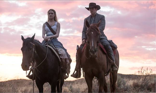 Westworld Season 3 will see Dolores continue her uprising (Credit: Sky)