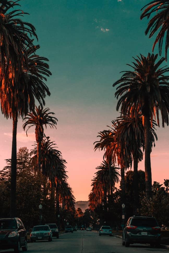 There's also deals to LA (Credit: Unsplash)