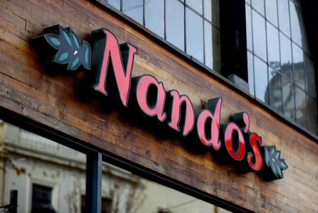 Nando's has upped the heat (Credit: PA Images)