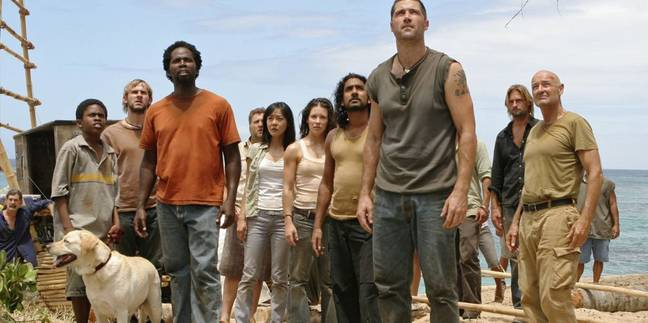 Lost will also be made available to stream (Credit: ABC)