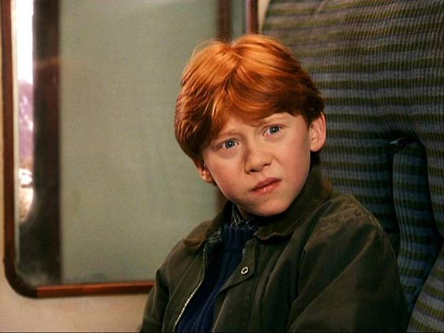 Rupert Grint eventually landed the role (Credit: Universal Pictures)