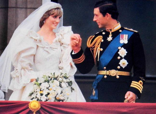 Prince Harry also mentioned his mother, Princess Diana (Credit: PA)