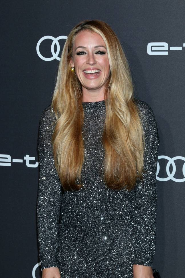 Cat Deeley has said that filming the popular TV show was the most fun they had (Credit: PA)