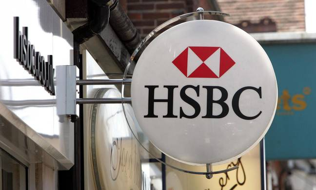 HSBC has been paying out additional refunds for interest incurred over the same period (Credit: PA)