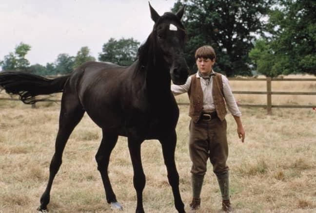 The earlier film adaptation was first released in 1994 starring Sean Bean (Credit: Warner Bros)