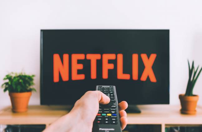 One woman found a genius way to carry on watching her ex's Netflix (Credit: Unsplash)