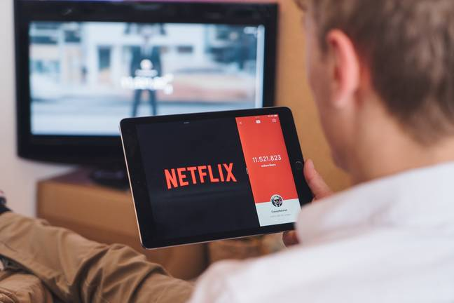 Netflix password sharing will be a thing of the past (Credit: Unsplash)