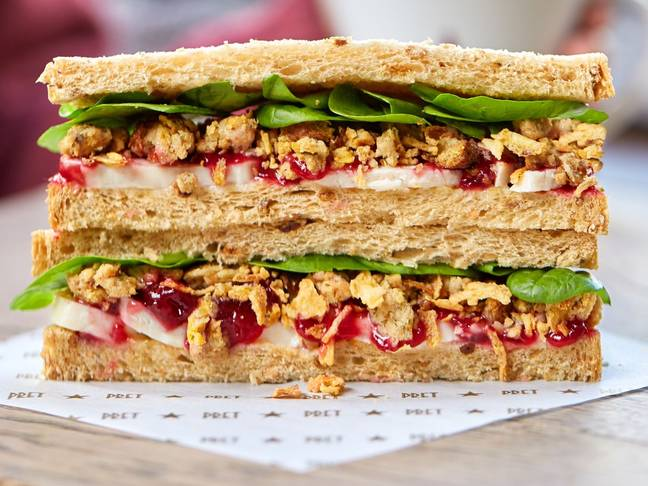Fancy getting your hands on one of these in July? (Credit: Pret)