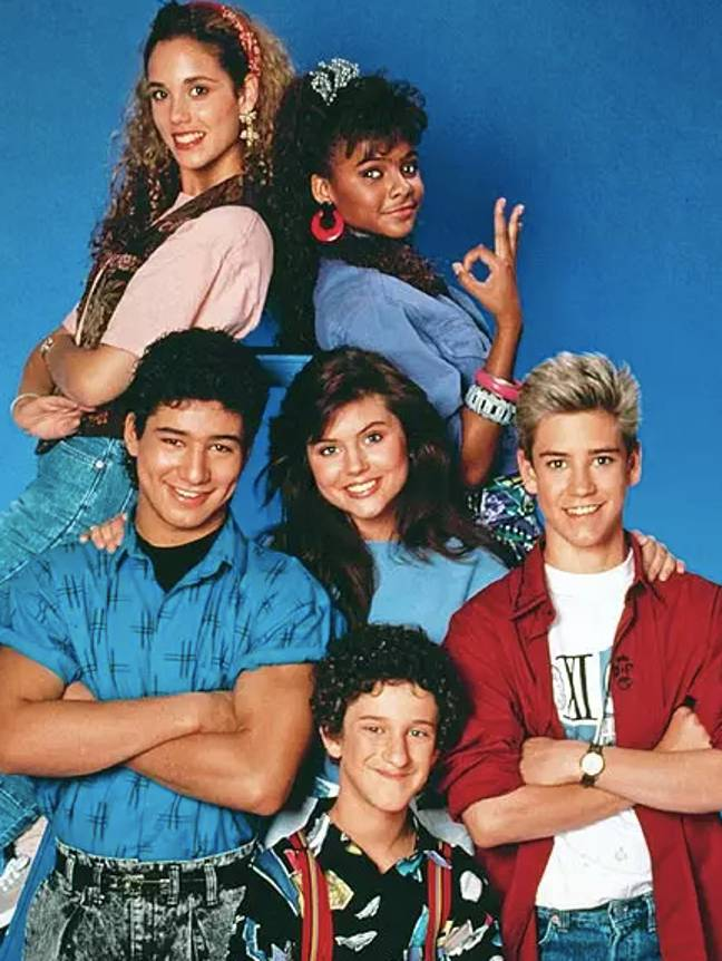The reboot drops on 25th November (Credit: NBC)
