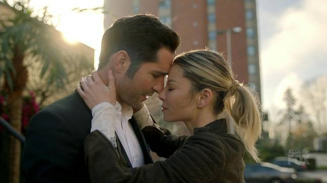 What will happen to Lucifer and Chloe? (Credit: Netflix)