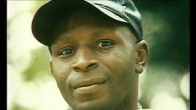 Christopher Alder died in police custody (Credit: Fair Use)