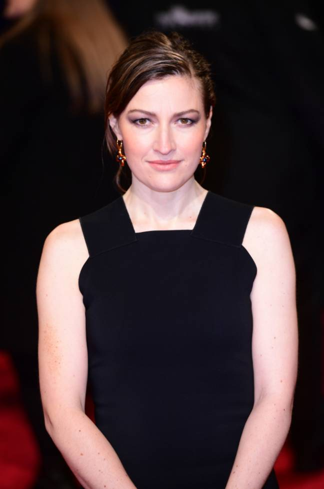 Kelly Macdonald is a favourite for the role (Credit: PA)