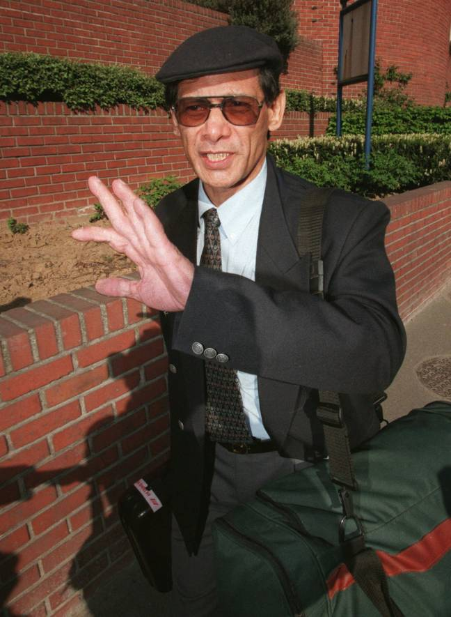 Sobhraj went on to pander to the media after his release from jail (Credit: Shutterstock)