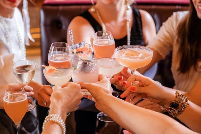 Cocktails always seem like a good idea at the time (Credit: Unsplash)