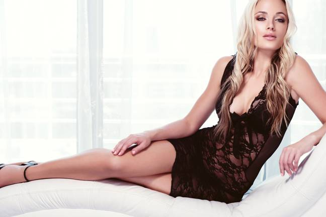 Reeva was killed in 2013 (Credit: PA)