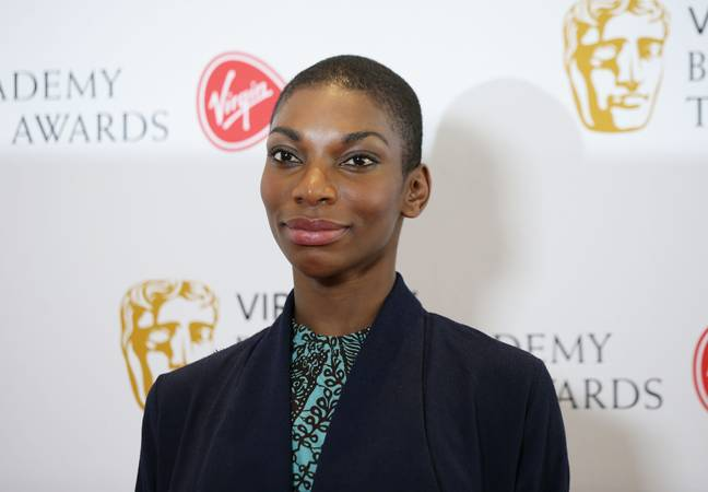 Michaela Coel is the current favourite to be the next Doctor (Credit: PA Images)
