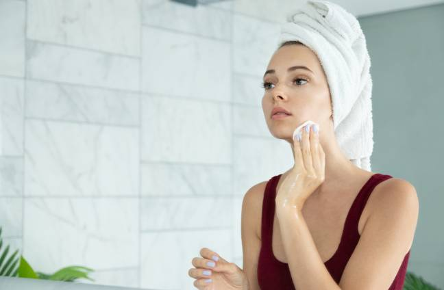 Caroline has shared other beauty myths she'd like to bust (Credit: Shutterstock)