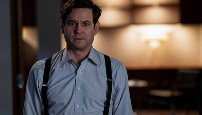 Henry Thomas stars as the kids' uncle (Credit: Netflix)