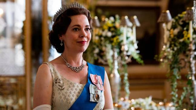 We will see Olivia Colman continue her role as Queen who will deal with drama of the eighties from the Falklands War to her being shot at with blanks. (Credit: Netflix)