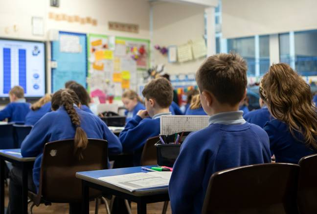 Mr Wilshaw says the extra lessons could be invaluable (Credit: PA)
