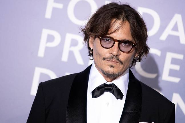 Johnny Depp has lost his appeal. (Credit: PA)