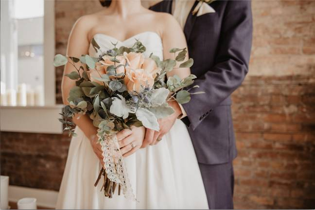 New suggestions could see engaged couples get married anywhere (Credit: Unsplash)