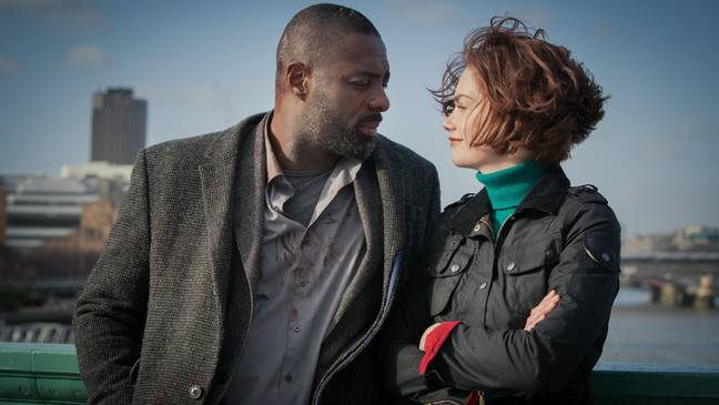 The hit series also made a star of Ruth Wilson who played narcissistic murderer Alice Morgan (Credit: BBC)