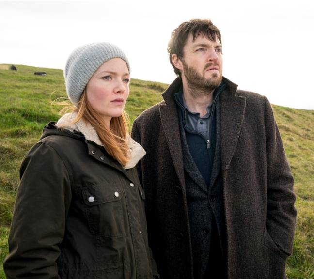 Strike: Lethal White returns Sunday 30th August 2020 on BBC One (Credit: BBC)