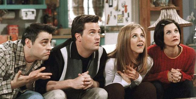 The cast of the beloved sitcom will be reuniting for a one off special (Credit: NBC)