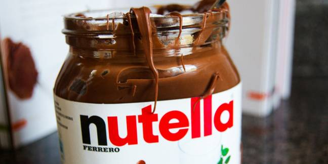 The correct pronunciation of Nutella has been revealed (Credit: Supplied)