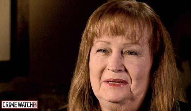 Cindy Brown, also claimed that following a motorbike accident a few years before the killings, he changed (Credit: Crime Watch Daily)