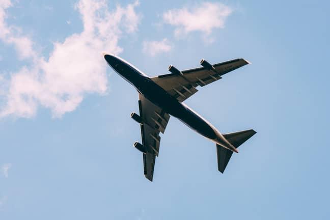 British Airways is selling flights for £235 (Credit: Unsplash)