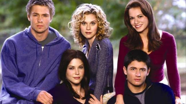We can't wait to binge all nine seasons (Credit: Warner Bros)